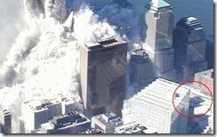 World Trade Towers ødelegges 11. september 2001 - 24