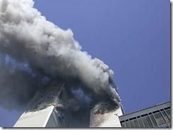 World Trade Towers ødelegges 11. september 2001 - 4