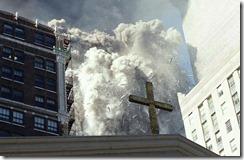 World Trade Towers ødelegges 11. september 2001 - 6