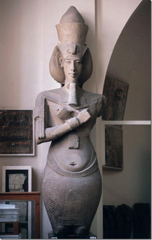 Akhenaten 2