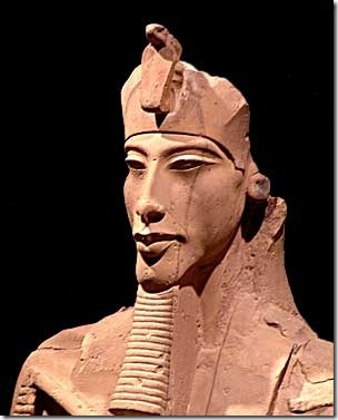 Akhenaten 3