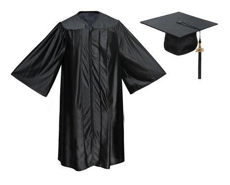 Cap og gowns