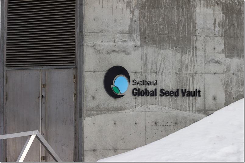 Det globale kornlageret på Svalbard (1 of 1)