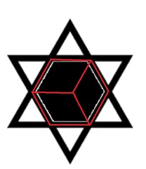 Heksagram-kube