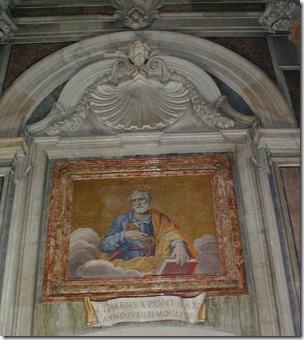 Pave Klemens X eller kong Salomo