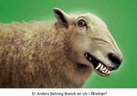 Anders Behring Breivik ingen pusling? Del 2