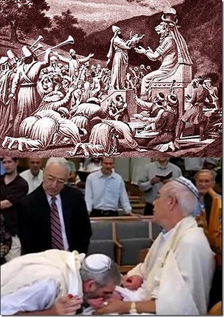 Jødiske blodsugere
