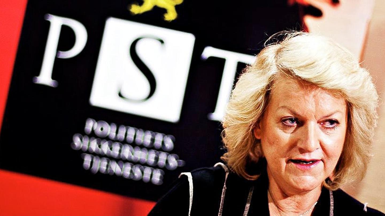 Daværende PST-sjef Janne Kristiansen fikk allerede i oktober 2011 skreket seg til ytterligere 44 millioner for å overvåke Kari og Ola Nordmann.
