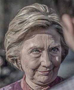 Hillary Clinton, av mange kalt Killary, dukket aldri opp valgnatten med den sedvanlige talen der den tapende presidentkandidaten erkjenner nederlaget og ønsker valgvinneren lykke til som ny president.