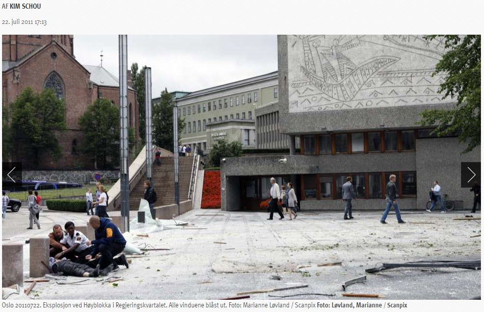 Marianne Løvland Høyblokka Regjeringskvartalet 22. juli 2011 terror Johan Nygaardsvolds plass 3