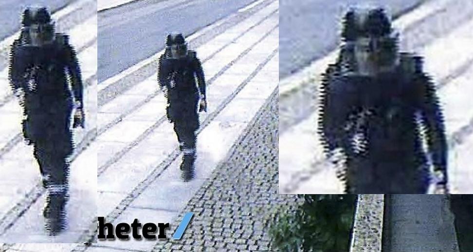 Falskt bilde ABC nyheter 22. juli 2011 terror regjeringskvartalet