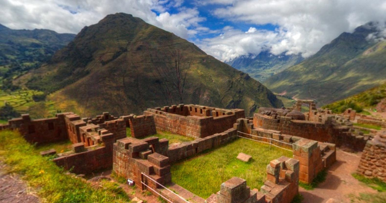 Inti_Watana_Den_hellige_dal_Peru