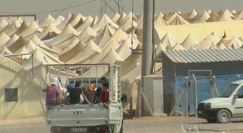 Syriske_flyktninger