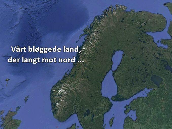 Skal halvannen million nordmenn forsvinne iløpet av fem år?